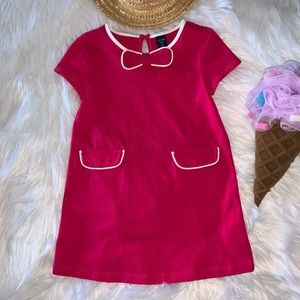 GAP Dresses - NWT Gap Hot Pink Dress 2T